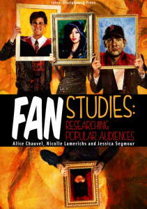 Fan studies : researching popular audiences