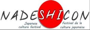 Logo du Nadeshicon jusqu'en 2018
