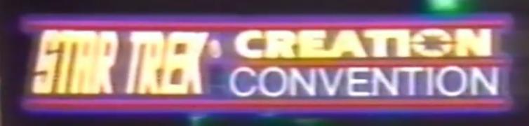 Star Trek Creation Convention