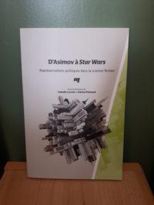 Représentations politiques dans la science-fiction