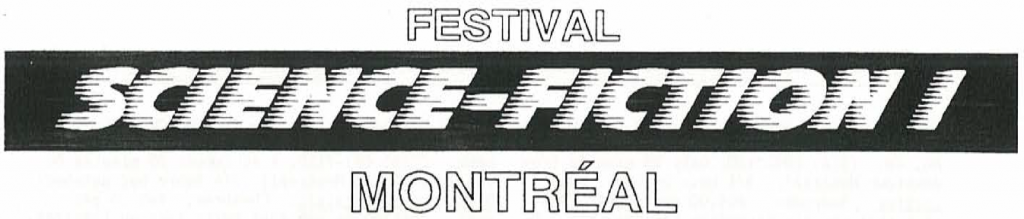 Montreal Science-Fiction Festival